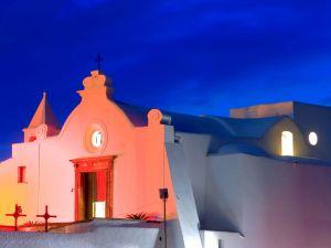 Chiesa del Soccorso - Forio d'Ischia