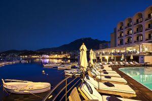 Alberghi Ischia - Hotel Regina Isabella