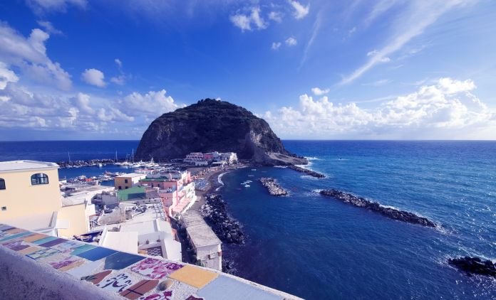 Booking Ischia