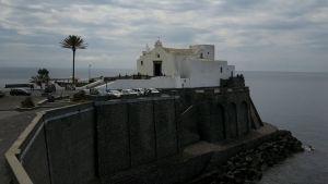 Chiesa del Soccorso - Panoramica