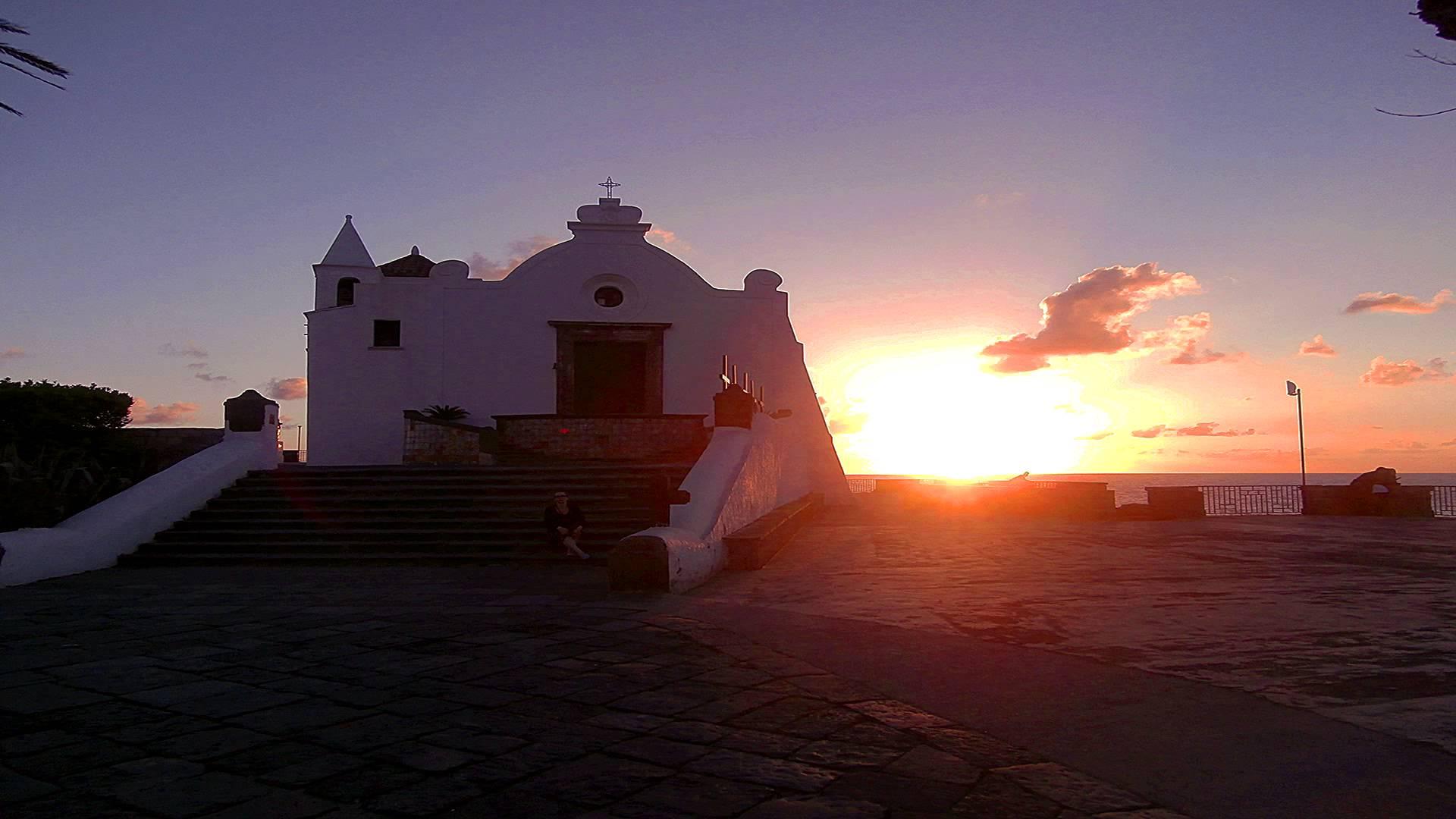 Chiesa del Soccorso - Info Ischia