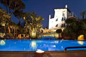 Alberghi Ischia - Hotel Moresco