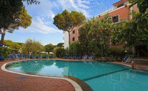 Hotel San Valentino - Hotel 4 Stelle Ischia