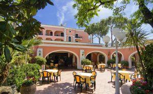 Ischia Hotel San Valentino - Hotel 4 Stelle Ischia