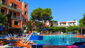 Hotel San Valentino Ischia - Info Ischia - Hotel 4 Stelle