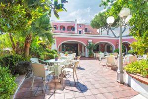 Giardino Hotel San Valentino - Hotel 4 Stelle Ischia