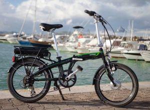 Bici Elettrica - Come muoversi a Ischia