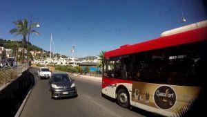 Bus - Come Muoversi a Ischia