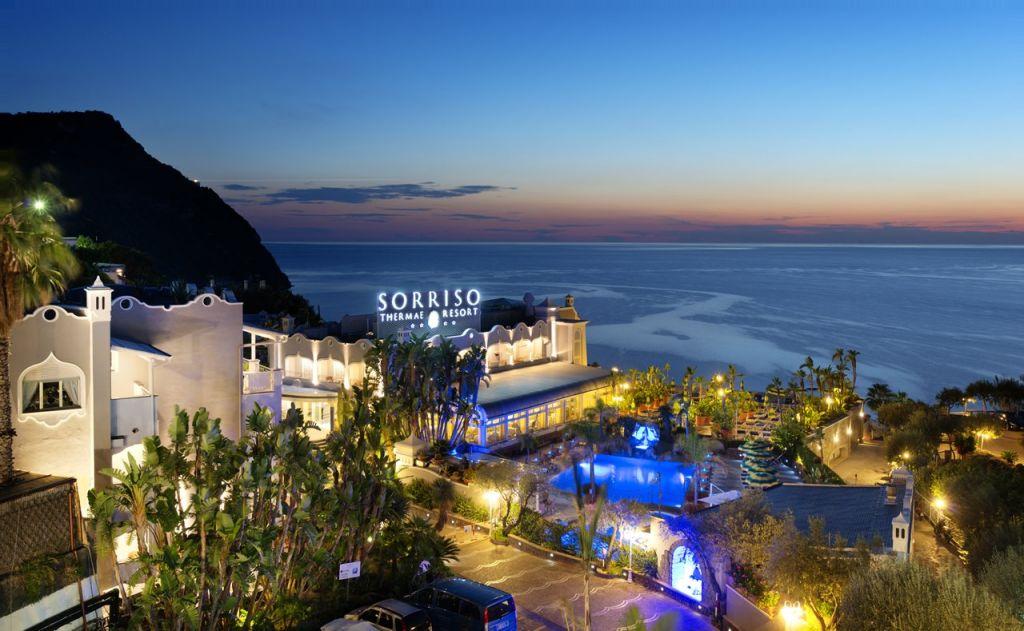 Offerte Ischia - hotel Sorriso