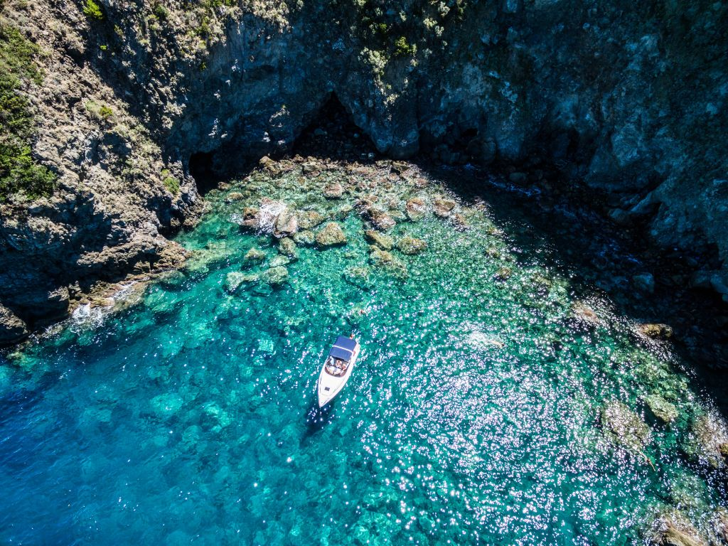 Last Minute Ischia - Escursione in Barca