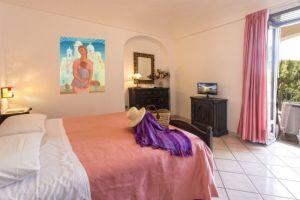 Camere Hotel San Valentino - Hotel 4 Stelle Ischia