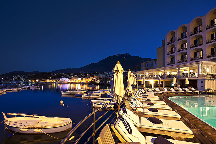 Offerte Ischia - hotel regina Isabella