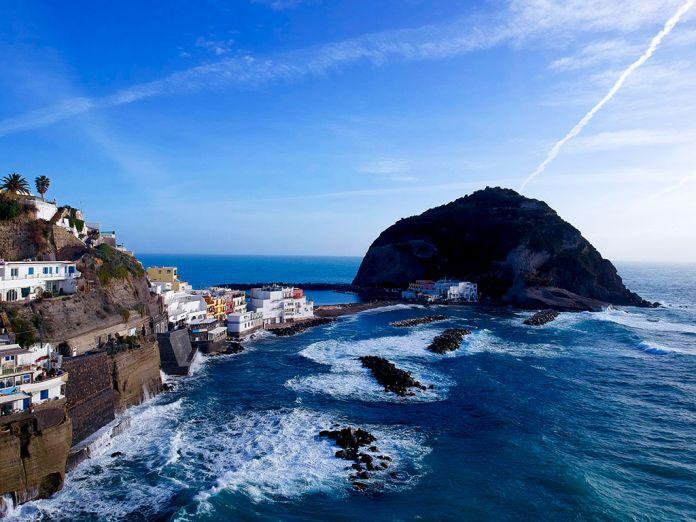 Gennaio a Ischia
