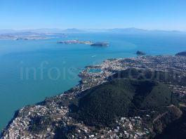 Golfo di Napoli, Ischia, Procida e Vivara