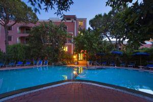 San Valentino - Hotel 4 Stelle Ischia