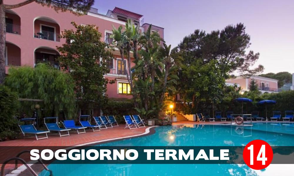 Beautiful Soggiorno Termale Per Due Images - Design and Ideas ...