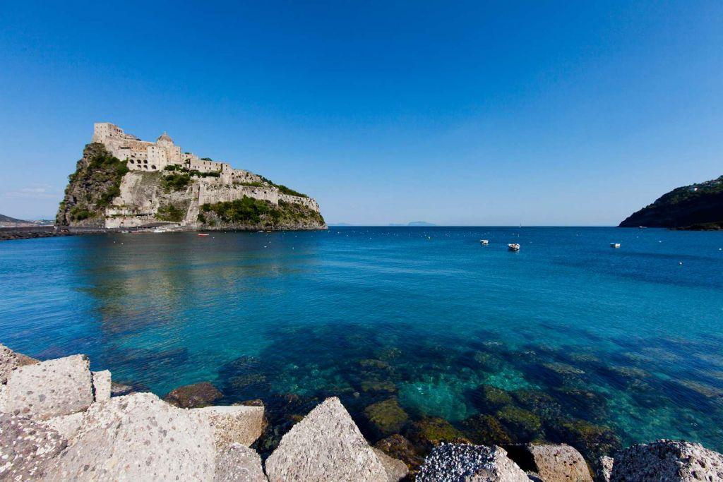 Last Minute Ischia - Castello Aragonese