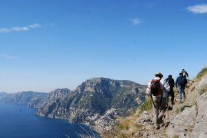 Maggio a Ischia - escursioni