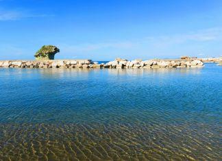 Marzo a Ischia - Fungo Lacco Ameno