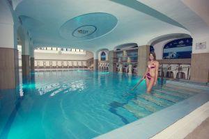 Marzo a Ischia - HOTEL CRISTALLO PALACE DE CHARME