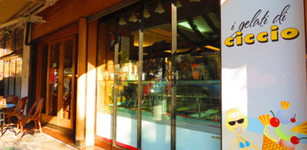 aperitivi Ischia - bar Ciccio