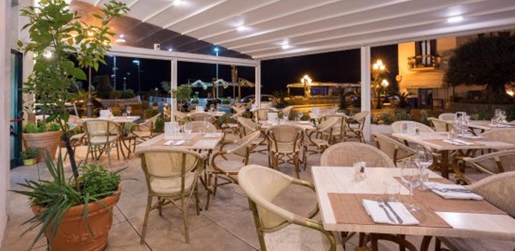aperitivi Ischia - bar triangolo