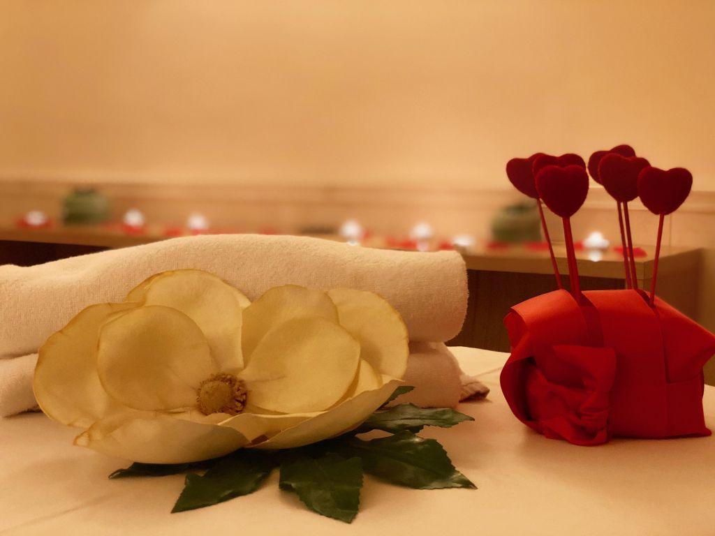 san valentino privilege