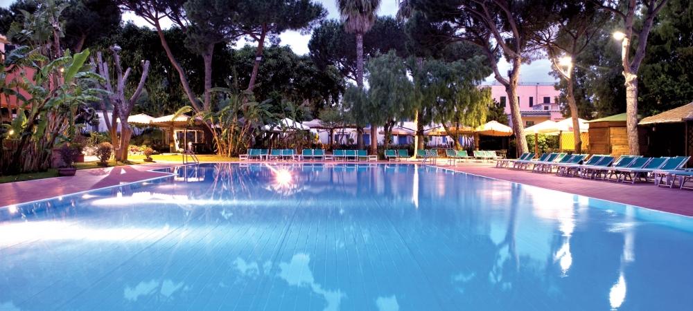 Grand Hotel Re Ferdinando Ischia