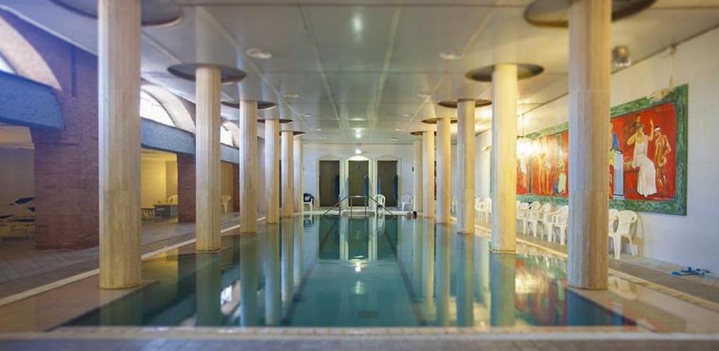Hotel President - terme & Spa