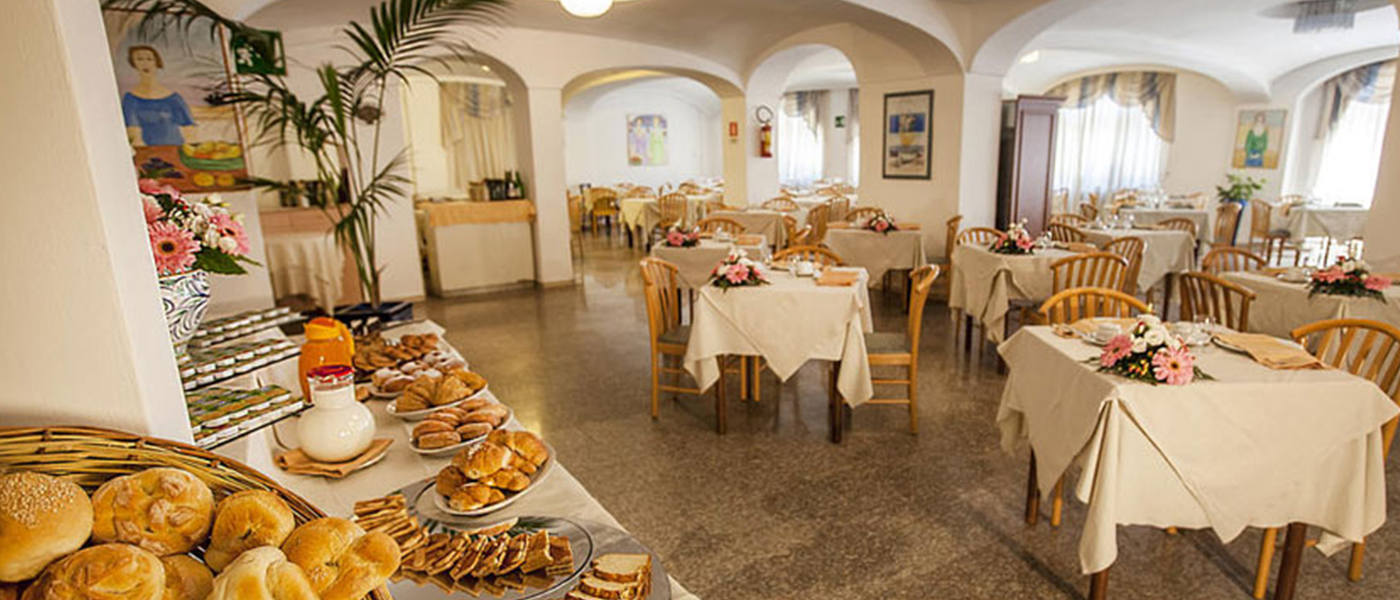 ristorane Hotel president Ischia - Hotel 4 stelle Ischia