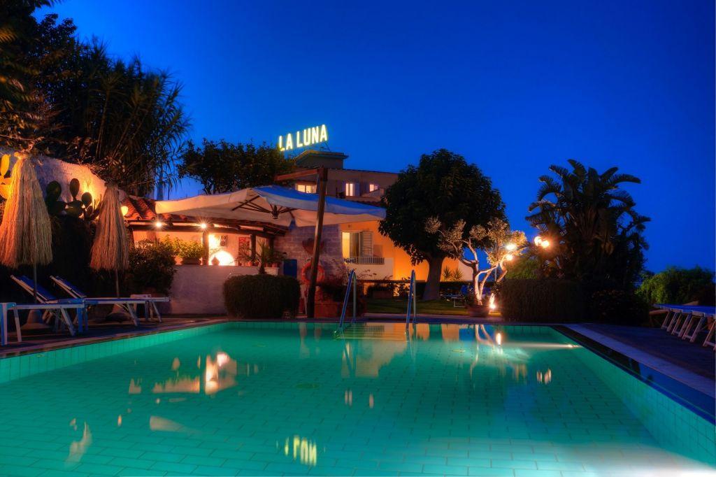 Hotel La Luna Ischia