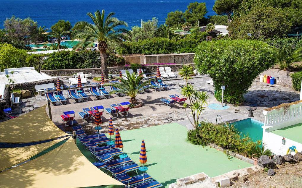 Hotel La Mandorla Ischia