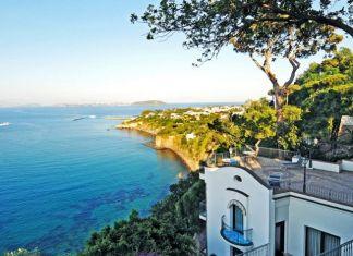 Hotel My Age Ischia