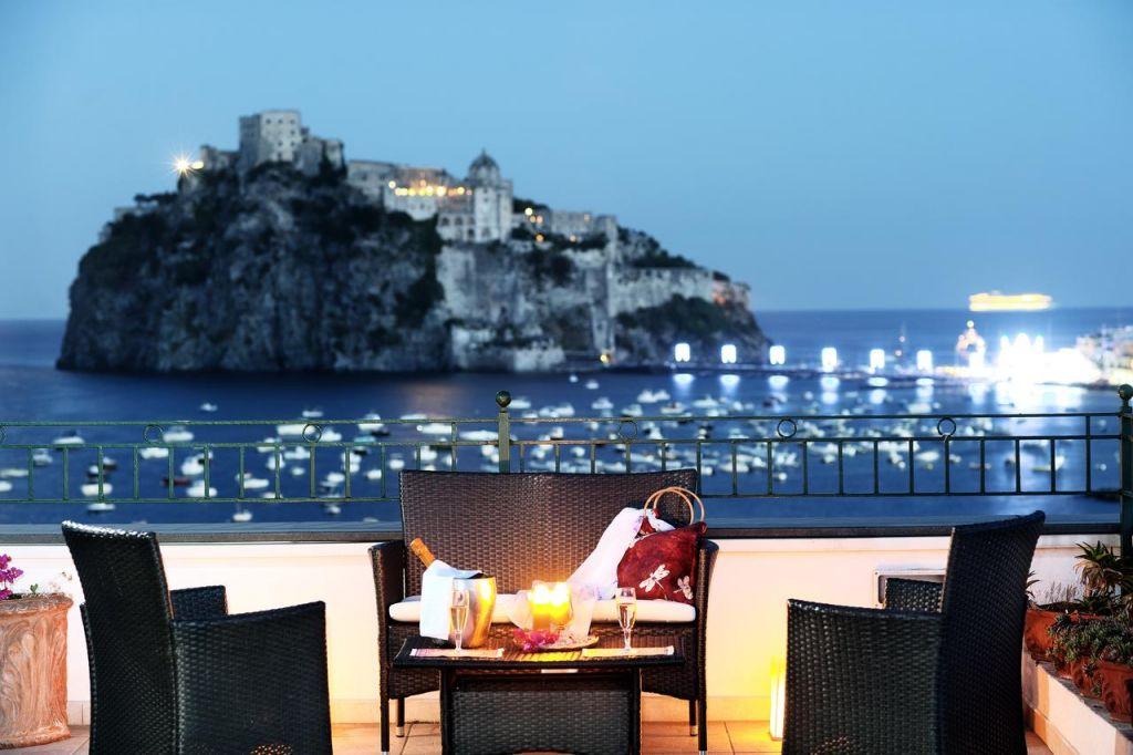 Hotel Ulisse Ischia