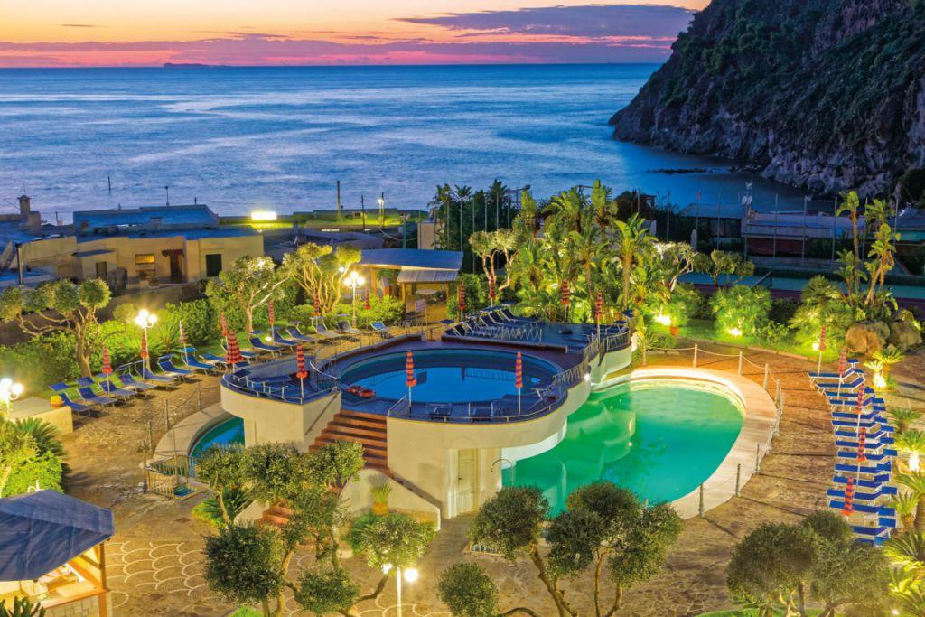 Hotel Zaro Ischia