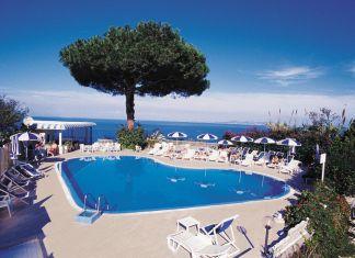 Hotel l'Approdo Ischia