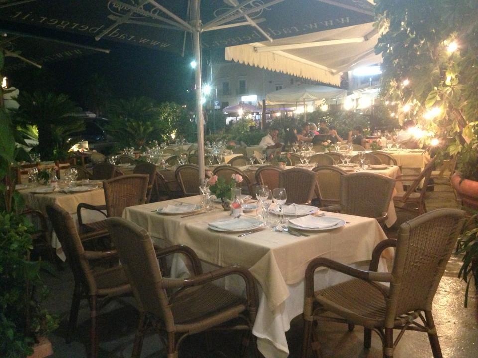 Ristorante La Romantica - Forio d'Ischia