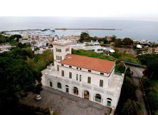 Villa Savoia Casamicciola Terme Ischia