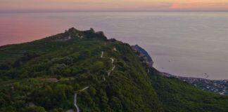 Belvedere Monte Epomeo, Andar per sentieri