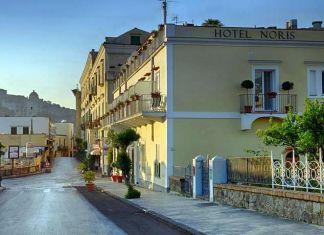 hotel noris ischia