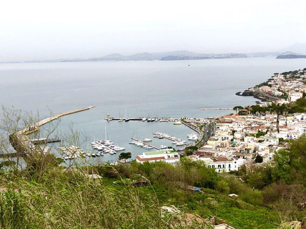 Porto di Casamicciola Terme