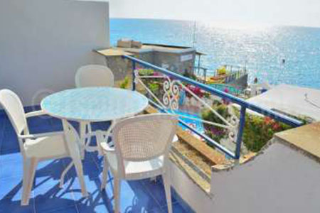 Camere - Hotel Santa Maria - Hotel 3 Stelle Forio - Info Ischia