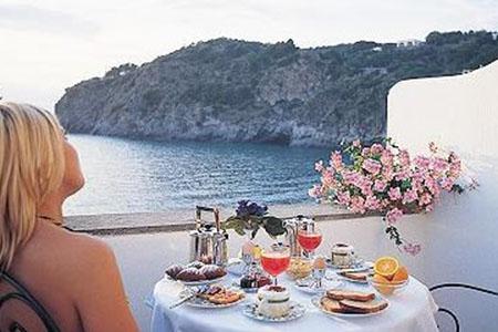 Camere - Hotel Santa Maria - Hotel 3 Stelle Ischia - Info Ischia