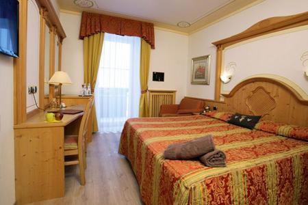 Camere Hotel Terme Alexander Ischia - Hotel 4 Stelle Ischia -Info Ischia