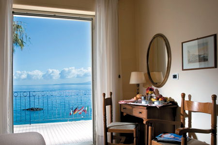 Camere Hotel Terme Alexander Ischia - Hotel 4 Stelle Ischia -InfoIschia