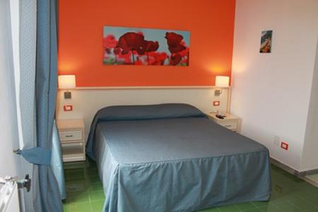 Camere Hotel Terme Letizia Ischia - Hotel 3 Stelle Ischia - Info Ischia