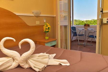 Camere Mareco Resort Hotel Ischia - Hotel 3 Stelle Ischia -Info Ischia