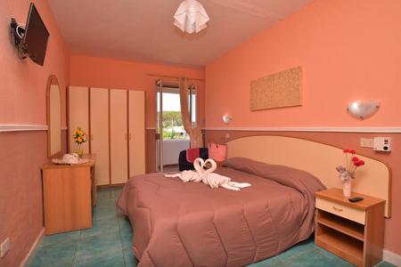 Camere Mareco Resort Hotel Ischia - Hotel 3 Stelle Ischia - Info Ischia