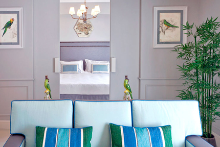 Camere Terme Manzi Hotel & Spa Ischia - Hotel 5 Stelle Ischia- Info Ischia