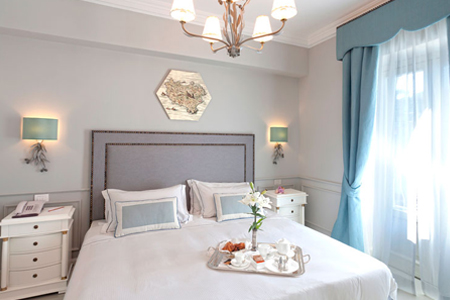 Camere Terme Manzi Hotel & Spa Ischia - Hotel 5 Stelle Ischia- InfoIschia